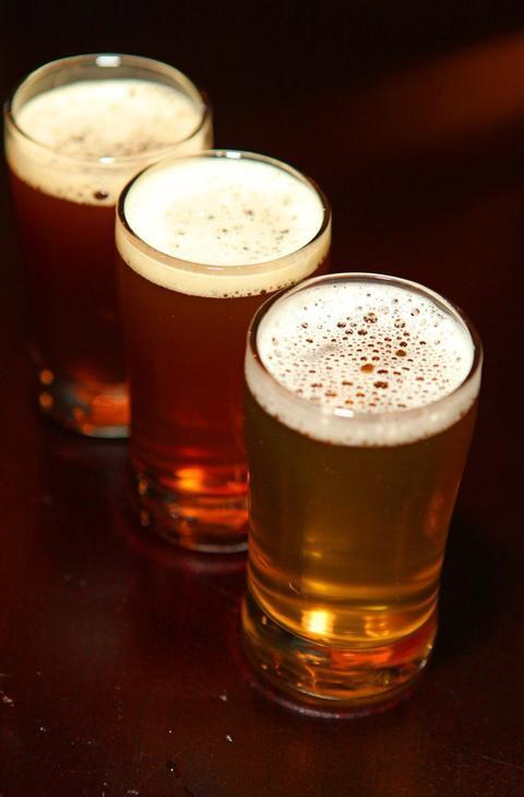 Haymarket Pub and Brewery, 737 W. Randolph St.