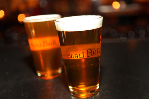 Small Bar, 2956 N. Albany Ave.