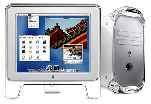 In May, 2011, Apple Computer announced it would move to all LCD flat panels for its professional line and presented the eye-popping $999, 17-inch Apple Studio Display as its centerpiece.
