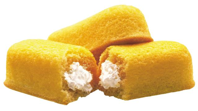 The Twinkie is making its comeback. Competitors tried to take the place of the Twinkie. Did you try the Dreamie? The Cloud Cake?