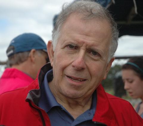 Bob Haddad, meet founder of the Haddad Windham Invitational.
