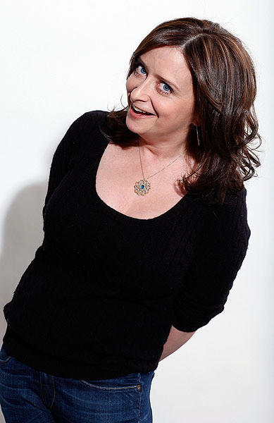 """Rachel Dratch studied at The Second City and ImprovOlympic after she graduated from Dartmouth College in 1988. She would later become a """"Saturday Night Live"""" cast member from 1999 to 2006."""