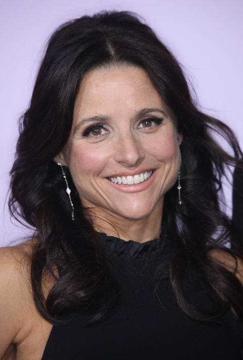 """Julia Louis-Dreyfus attended Northwestern University in 1979. She broke into comedy as a performer in The Practical Theatre Company in Chicago. She was a """"Saturday Night Live"""" cast member from 1982 until 1985."""