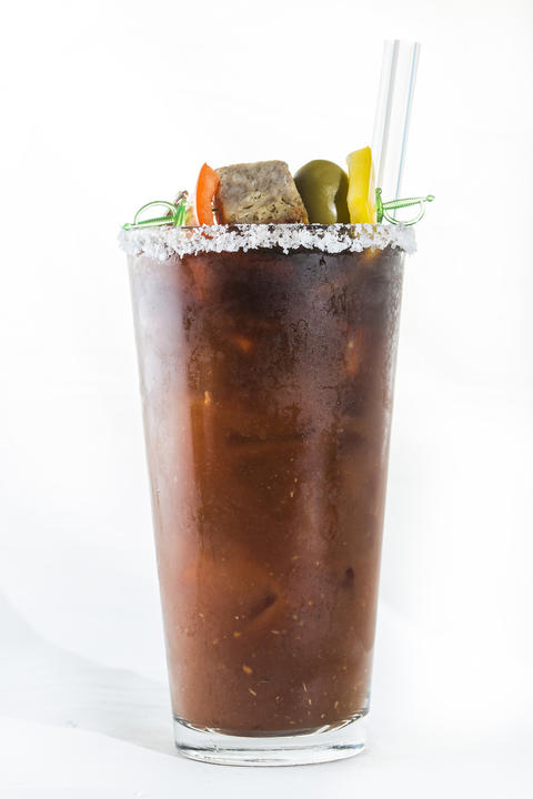 and Sun.; available daily by request Hash House A Go Go has a bloody ...