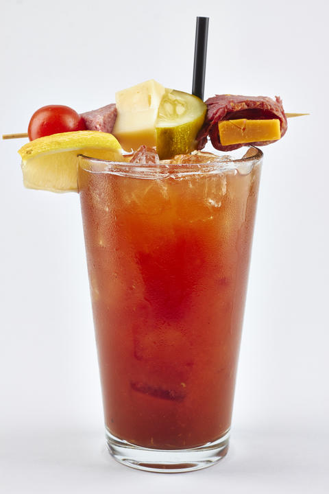 Bloody Marys For Brunch Chicago Tribune