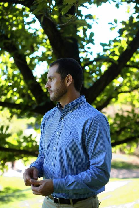 "Andrew Bell, 41, curator of trees and shrubs, Chicago Botanic Garden Background: From Tennessee; teaches landscape architecture at the Illinois Institute of Technology's College of Architecture. Curatorial associate at Harvard University's Arnold Arboretum. Associate director of the North Carolina Botanical Garden. Actual title at the Chicago Botanic Garden is curator of woody plants. Projects: Acquires trees and shrubs from commercial nurseries and breeding programs. Brought in shrub willows from Washington's National Arboretum. Studies the effects of climate change on trees in urban areas. On being a tree curator: ""When I say I work at the Botanic Garden as a curator, people look at me like I have two heads. But I function like a traditional art curator. My job is collection development, basically. I am responsible for new trees that come into the garden and what their place is. Like a museum, there is a general collection and there are specialists."" Also, the basics of landscape design somewhat parallel the way an art curator must consider the relationship of one object on display to another object. And, as traditional curators do, he tells a story, helping to develop the garden's audio tour: ""You might recognize, for instance, that you're looking at a Chinese oak, but you don't know how it was acquired and why it's here."" On discernment: ""I can't just put anything anywhere. A plant has to fit into the original purpose of the landscape. Aesthetics are the No. 1 reason why plants are removed. Also, the garden is 41 years old now, and they planted things in bulk early on, so the No. 2 reason we cull the collection? Redundancies."""