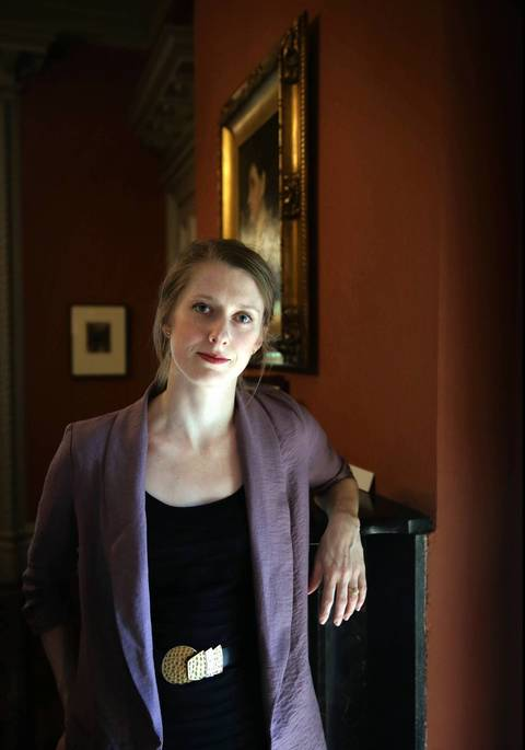 "Lisa Junkin, 30, interim director, Jane Addams Hull-House Museum Background: Grew up in Virginia; studied art education at School of the Art Institute of Chicago. Recipient of the Association of Midwest Museums' 2011 Promising Leadership award. Intended to work in art museums until visiting a show at the National Building Museum in Washington that taught inner-city children about design. ""That just changed everything for me-- that place really knows how to make concrete interesting."" Known for: A social justice approach to history exhibitions. Last year, after being approached by former members of Chicago's Vice Lords gang, she co-curated ""Report to the Public: An Untold Story of the Conservative Vice Lords."" Worked on an ongoing film series about sex; on a continuing program that invites artists to create a museum label in their respective medium; and on the permanent history-of-Hull-House exhibition. Future exhibitions include a program of bands interpreting labor songs, and a show on play as a human right. Curatorial approach: ""I am interested in shared authority, community curating-- opening up the question of expertise. An academic historian might say there are ways we gain authority. Oral histories, for instance. Community curating asks how you can also bring in the neighborhoods, which tend to tell different stories."" On the rampant use of ""curate"": ""Mixed feelings, considering my work is about handing curatorial tools to people excluded for so long. But are you ceding authority or sharing? I want a balance. Part of the reason the word has weight is because it comes with responsibility, and there is a lot of bad community curating-- mainly because someone asked (a community) a question and then didn't really want to deal with the response."""
