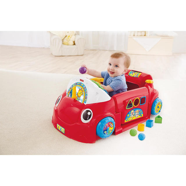 $49.88, with free shipping when purchased from Amazon 6 months to 3 years Manufactured by Fisher Price