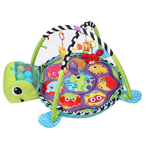 $59.99 Ages 3 and up Manufactured by Infantino