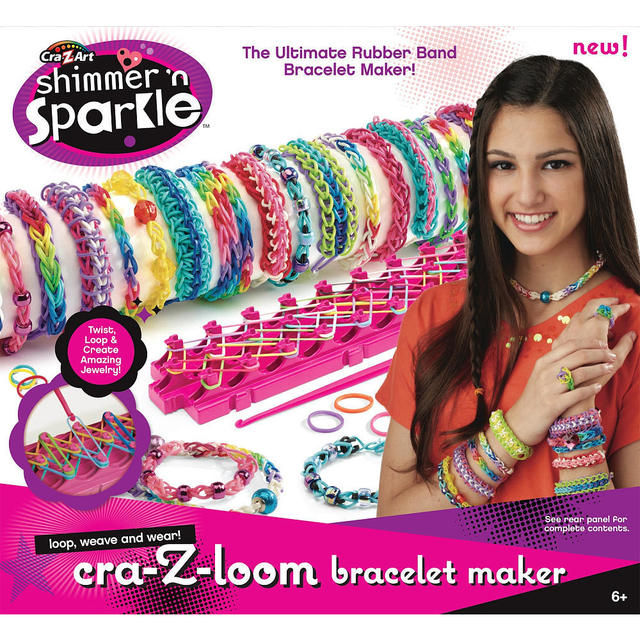 $14.99 Ages 6 and up Manufactured by CRA-Z-ART