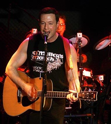 Avoid the boring look of Annapolis politics. The O'Malley's March muscle-T always makes the constituency swoon.