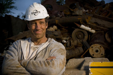 "The Baltimore native dove deep into some of the hardest, dirtiest professions for his show ""Dirty Jobs,"" which ended its run in 2012. But, dressing up as Mike Rowe is easy. Grab a construction hat, throw some dirt on your clothes and face, and you're all set."
