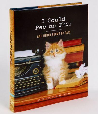 Price: $10Description: We all know a cat lover. This is a fun and thoughtful gift for that person.Click here to buy