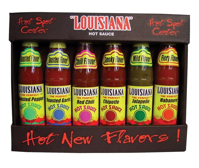 Price: $20 and underDescription: It might seem odd, but giving a hot sauce, spice or seasoning gift set of some kind is actual a fun a thoughtful gift for the foodie you know.Click here to buy