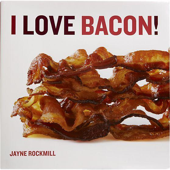 Price: $19.99Description: Who doesn't love bacon? This is a fun and unique gift for the bacon lover you know. It contains 50-plus recipes from some of America's favorite chefs.Click here to buy
