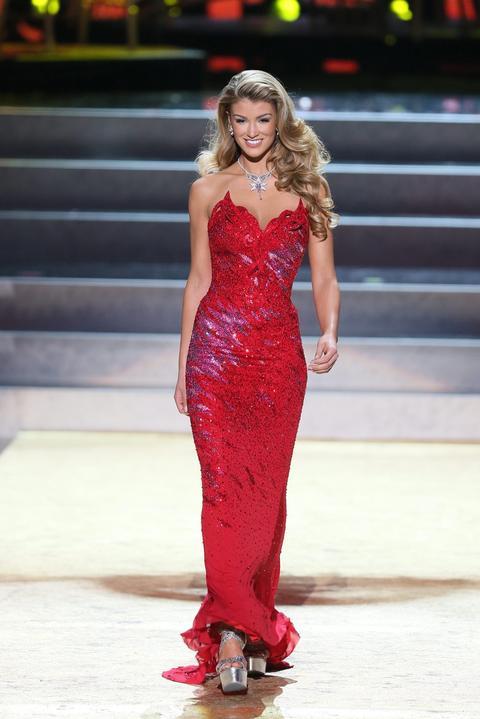 Miss Universe Pageant 2013 -- Chicago Tribune