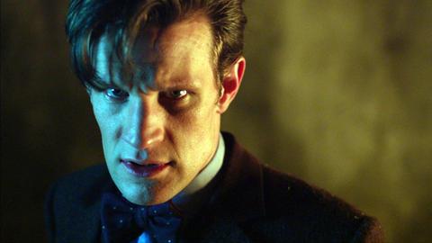 The 11th Doctor (Matt Smith)