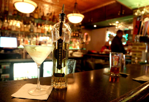 For those in the mood for a slightly fancier (but not formal) night in Mount Vernon, Jay's on Read provides the setting with a piano player and well-made cocktails.   225 W. Read St., Mount Vernon | 410-225-0188