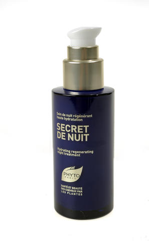 Phyto Secret de Nuit overnight hydration treatment does wonders on all hair types and it doesn't need to be washed off in the morning, says Highland salon owner Joyce Wike. $42 at Cloud 9 Salon