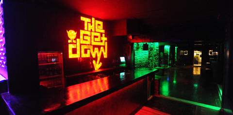 While electronic dance music isn't going anywhere soon, not many Baltimore bars cater to that crowd. Fans in need of some serious low-end should head to The Get Down.  The Get Down, 701 S. Bond St., Fells Point, 443-708-3564, getdownbaltimore.com