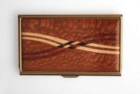 David Kesler cardholder, $46, Paradiso.