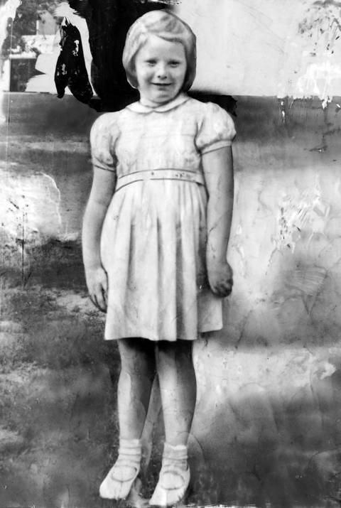 Suzanne Degnan was murdered by William Heirens in 1946.
