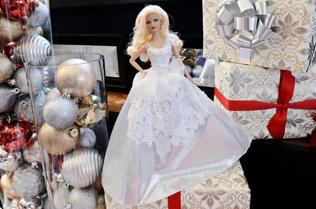 1. Barbie. The toy, which has been around for more than half a century, tops the list of toys requested by girls, according to the National Retail Federation.