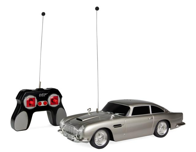 8. Remote controlled vehicles