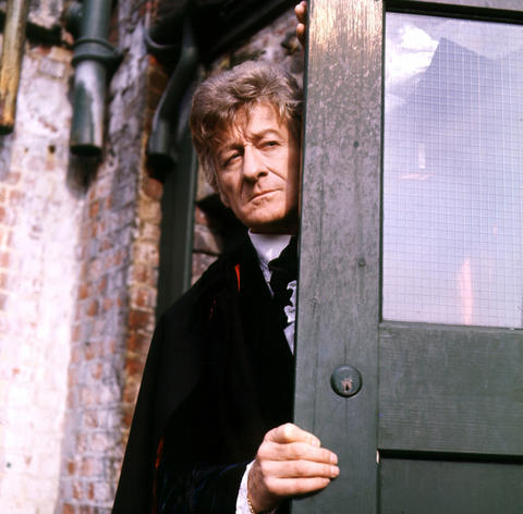 TARDIS tenure: 1970-74 The Third Doctor spent almost all his time on Earth after being exiled there while still the Second Doctor. Pertwee brought a more physical approach to the role, making No. 3 a Bondian action hero of sorts. He helped the task force UNIT fight off the Autons, Sea Devils and what would become one of the Doctor's greatest foes through the years, The Master.
