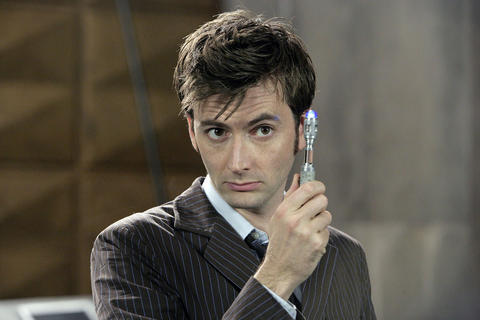"""TARDIS tenure: 2005-10 Cheeky but tough as the Doctor, Tennant is considered by many to be one of if not the best Doctor. He's credited with helping make the show popular around the globe. He traveled with several memorable companions, although my favorite is Donna Noble (Catherine Tate), who in a battle against the Daleks became ever-so-briefly the """"Doctor-Donna."""" After """"the Day of the Doctor"""" revelations, Tennant's Doctor is actually the Eleventh Doctor."""