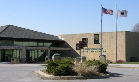 National Wildlife Visitor Center, Patuxent Research Refuge, 10901 Scarlet Tanager Loop, Laurel  9 a.m.-4 p.m.  Free  Not only will this show feature the work of local crafters, but you'll be able to make origami ornaments of your own, play Wildlife Bingo, partake of some bake sale goodies and even (and this is so cool!) meet some live animals! Probably not reindeer, but you never know.  Information: 301-497-5772 or friendsofpatuxent.org.
