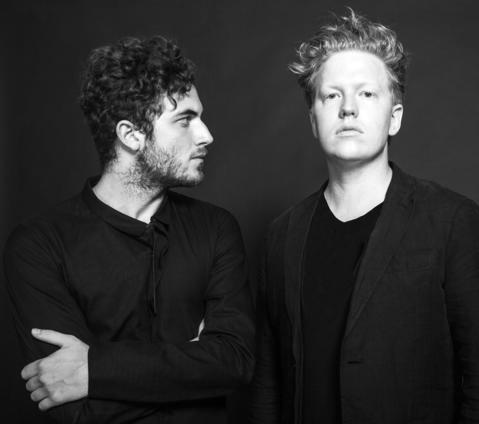 "4. Darkside Album: ""Psychic"" (Matador/Other People) Over 45 minutes, DJ Nicolas Jaar and multi-instrumentalist Dave Harrington weave together psychedelia, futuristic electronic music, primordial blues and vintage movie-soundtrack voicings to conjure a world unto itself. Headphones recommended. - Greg Kot"