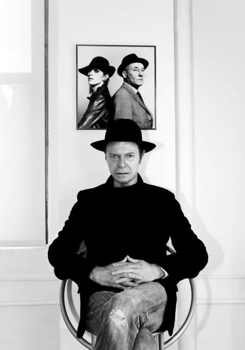 "20. David Bowie Album: ""The Next Day"" (Columbia) Read Greg Kot's review of ""The Next Day"""