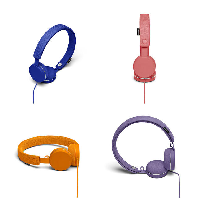 Urbanears 'Humlan' Washable Headphones