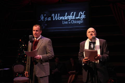 Photos 39 It 39 S A Wonderful Life Live In Chicago 39 Chicago Tribune