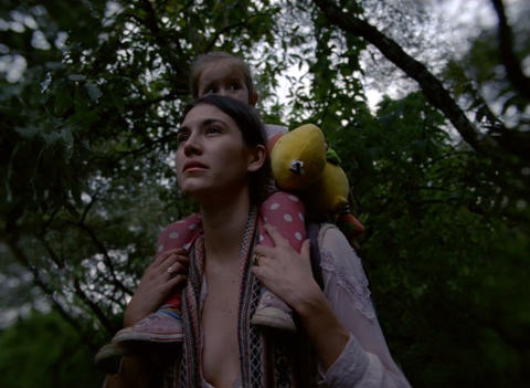 """""""Post Tenebras Lux,"""" directed by Carlos Reygadas A rural Mexican family man falls apart, memorably, in the most genuinely dreamlike cinema of the year. -- Michael Phillips"""