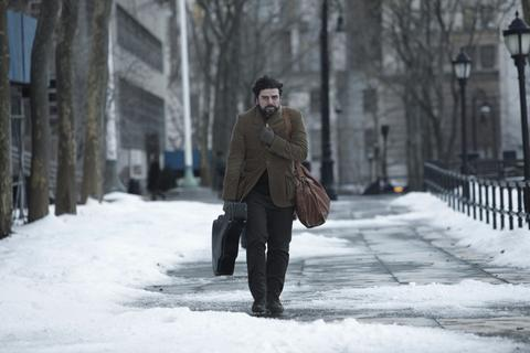 """""""Inside Llewyn Davis,"""" directed by Joel and Ethan Coen Born too soon, too late or too unlucky? The Coens' protagonist spends a cold week in 1961 figuring out if he has a future in the Greenwich Village folk scene, or anywhere else, with so many ghosts rattling around in his soul. -- Michael Phillips Read the """"Inside Llewyn Davis"""" movie review"""