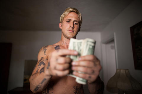 """""""The Place Beyond the Pines,"""" directed by Derek Cianfrance."""