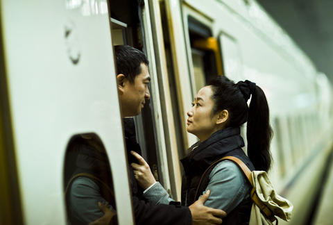 """""""A Touch of Sin,"""" directed by Zhangke Jia. Read the """"A Touch of Sin"""" movie review"""