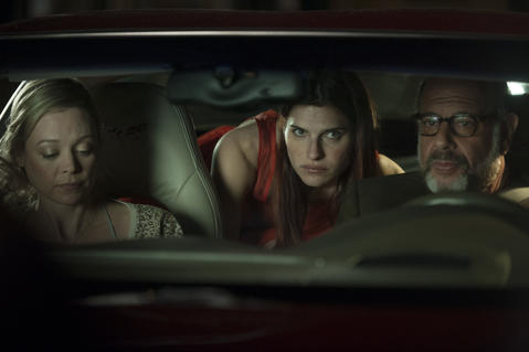 """""""In a World...,"""" directed by Lake Bell. Read the """"In a World..."""" movie review"""