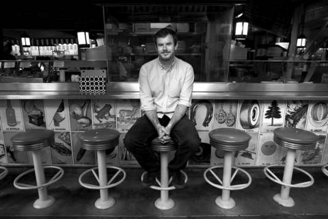 """Though his movies are not for everybody, writer-director Joe Swanberg is pure Chicago in the mercantile sense. He is his own assembly line. The man destined forever to be associated with the phrase """"mumblecore,"""" describing (often snidely) a loose genre of microbudget relationship musings, once made six features in a single year. Since his 2005 feature debut """"Kissing on the Mouth,"""" the relentlessly prolific Chicago-based filmmaker has made 15 full-length pictures, not counting short films or parts of omnibus collections, or the many webisodes of his online series """"Young American Bodies."""" His latest, """"Happy Christmas,"""" is one of 16 films selected for the main U.S. competition slate at the Sundance Film Festival, held in January. -Michael Phillips, Tribune critic"""