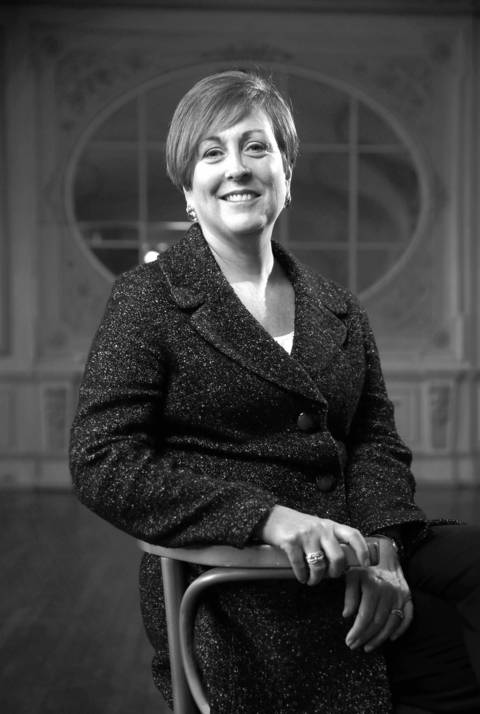 Deborah F. Rutter, president of the Chicago Symphony Orchestra Association, has succeeded through a combination of strong, visionary leadership and keeping the fiscal house in solid working order, without compromising the artistic quality on the front end that motivates people to buy tickets and make contributions. Rutter will be leaving the CSO next year when she takes on her new position at the Kennedy Center for Performing Arts in Washington, D.C. in September. -John von Rhein, Tribune critic