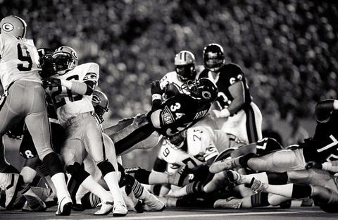 January 26, 1986: Bears win Super Bowl XX -- Chicago Tribune