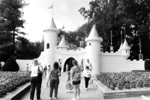 For nearly 40 years, until it was shuttered for good in 1995, no place in the Baltimore area was more popular with kids than this 52-acre wonderland off Route 40 in Ellicott City. Where else could kids cavort with Old King Cole, the Old Woman in the Shoe and Humpty Dumpty? Much of the Forest's exhibits continue to enchant from the grounds of nearby Clark's Elioak Farm.