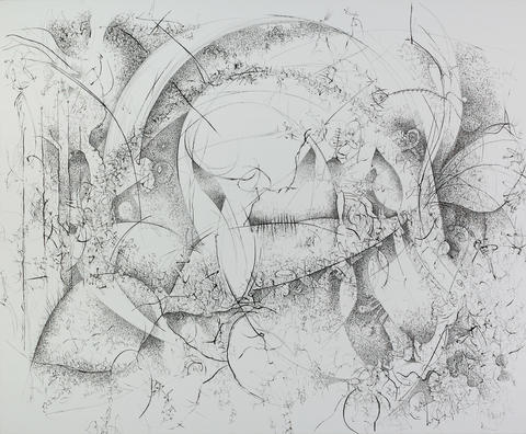A work of Paul Harryn is on display in Paul Harryn: Essence of Nature at the Allentown Art Museum Jan. 19-May 18.
