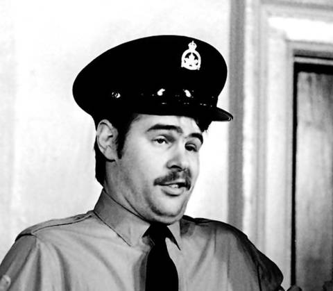 """According to The Second City, Dan Aykroyd performed on Chicago's main stage in 1973. He appeared in the very first season of """"Saturday Night Live"""" in 1975 and was a cast member until the fourth season in 1979 according to NBC. Aykroyd has made occasional guest appearances since then."""