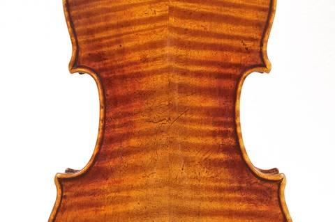 The 1715 Stradivari violin known as the ex-Lipinski was stolen from acclaimed violinist and Milwaukee Symphony Orchestra Concertmaster Frank Almond in an armed robbery after an evening performance.