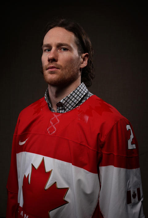 Duncan Keith will be representing Canada.