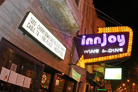 Innjoy Eat And Drink Chicago