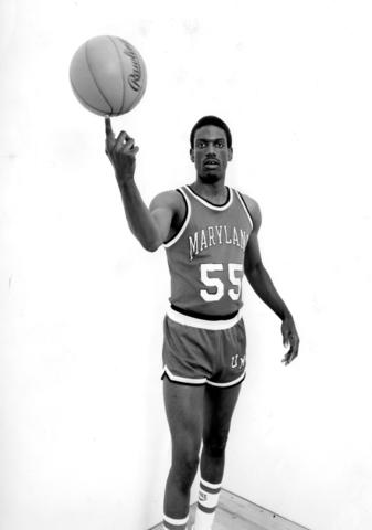 (King was the ACC Player of the Year in 1980.)